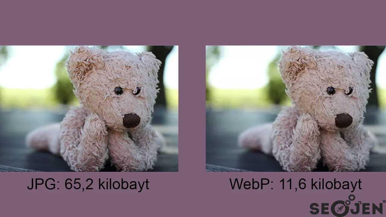 WebP Nedir? Nasıl Kullanılır?